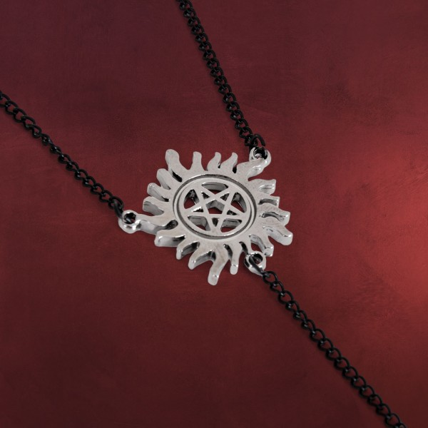 Supernatural - Anti Possession Halskette