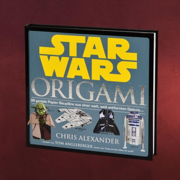 Star Wars - Origami