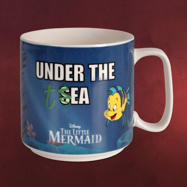 Arielle - Under the Tea Tasse