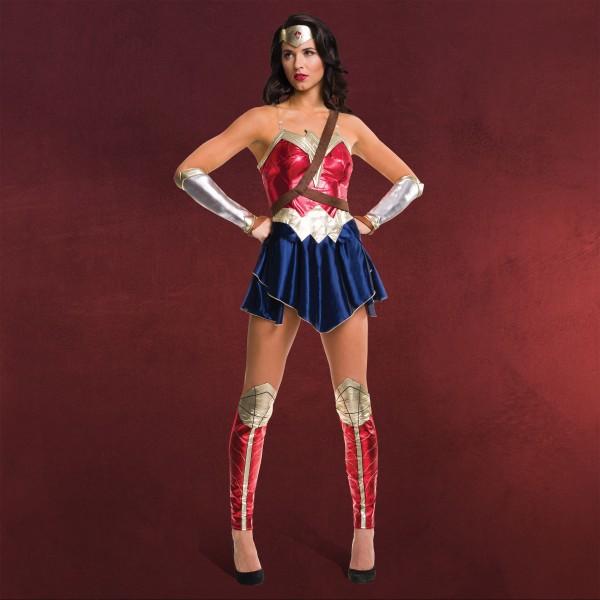 Wonder Woman - Dawn of Justice Kostüm