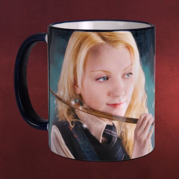Harry Potter - Luna Lovegood Tasse