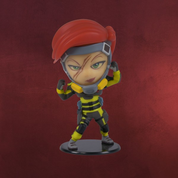 Rainbow Six Siege - Finka Six Collection Chibi Figur 10 cm