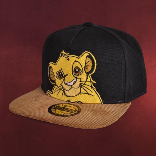 König der Löwen - Simba Snapback Cap