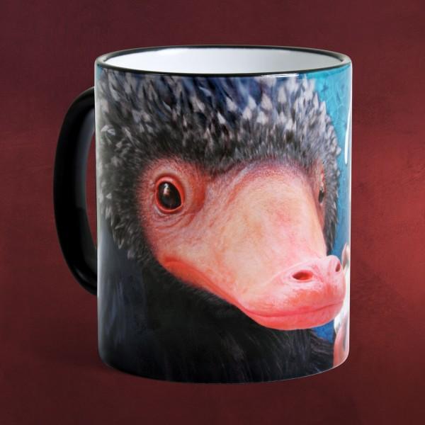 Niffler Schatz - Phantastische Tierwesen Tasse