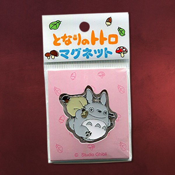 Totoro Magnet