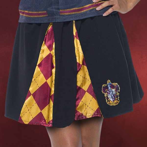 Harry Potter - Gryffindor College Kostüm Rock Damen