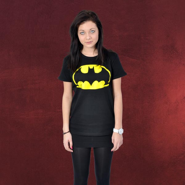 Batman - Retro Logo T-Shirt