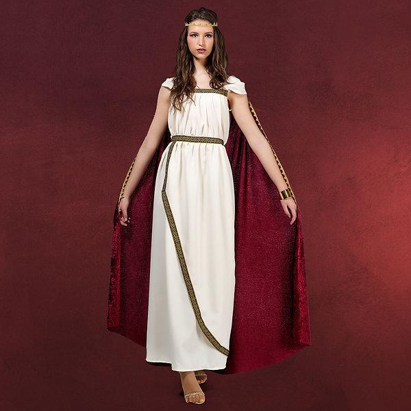 Trojanerin - Kostüm Damen