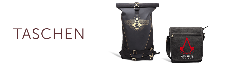 Assassins Creed - Taschen