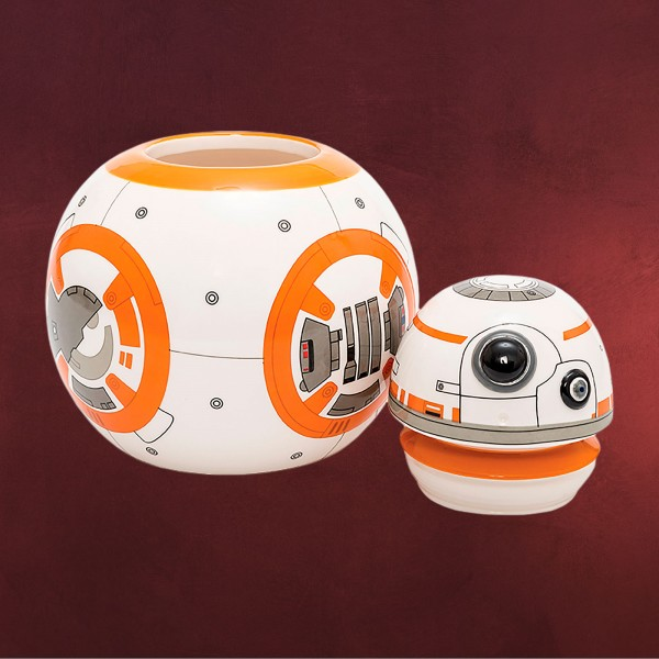 Star Wars - BB-8 Keksdose