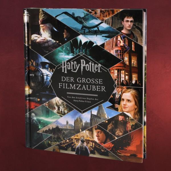 Harry Potter - Der große Filmzauber- Neuauflage