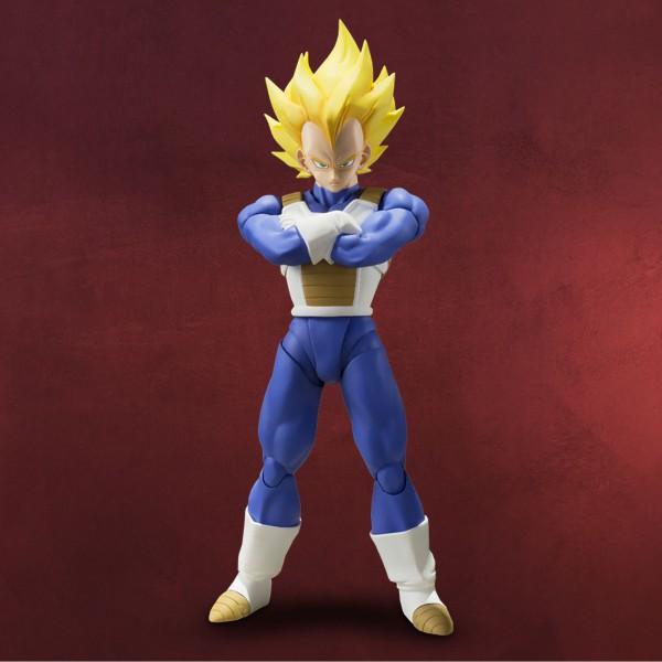 Dragon Ball Z - Super Saiyajin Vegeta Action-Figur