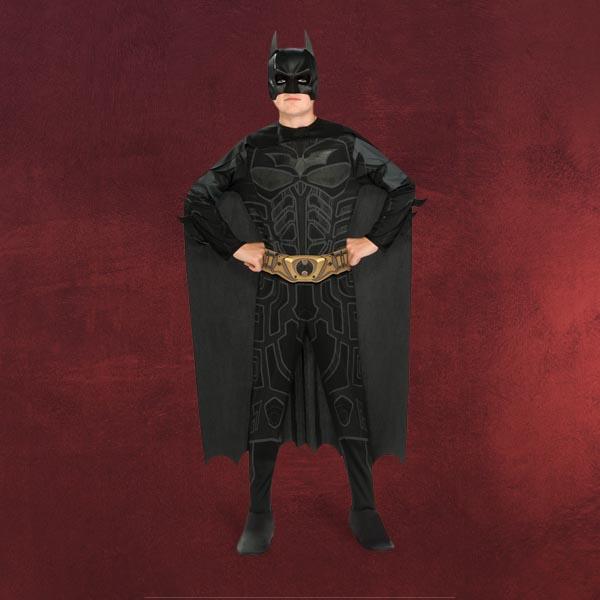 Batman The Dark Knight Rises Kostüm für Teenager