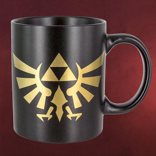 Zelda - Hyrule Tasse