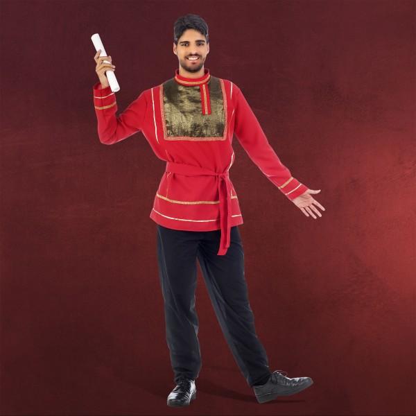 Russischer Prinz - Kostüm