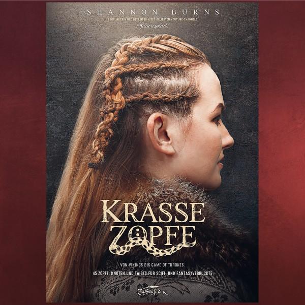 Krasse Zöpfe - Gebundene Ausgabe