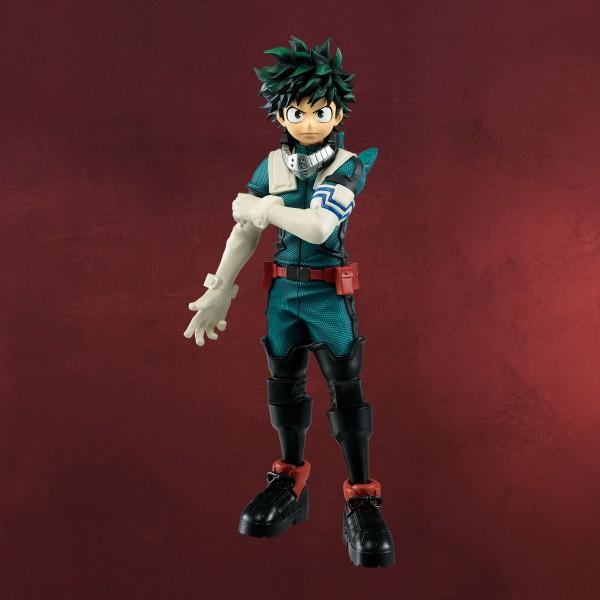 My Hero Academia - Izuku Midoriya Figur 18 cm