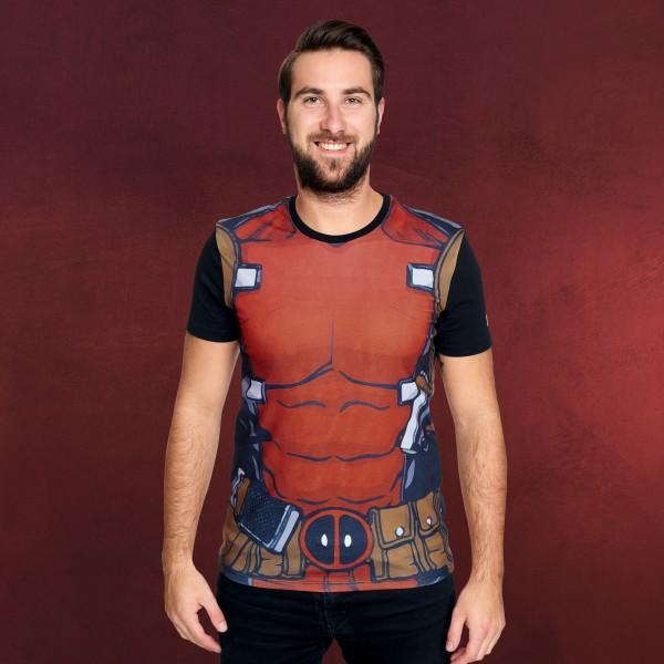 Deadpool - Lookalike T-Shirt