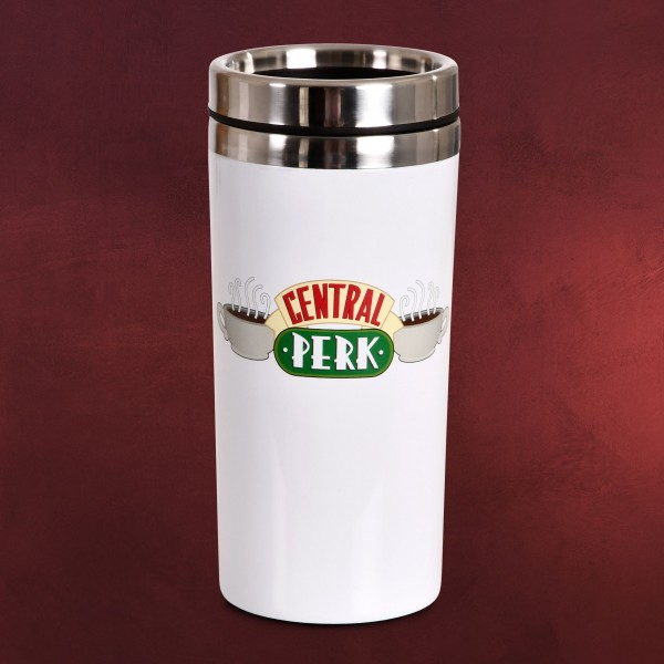 Friends - Central Perk To Go Becher