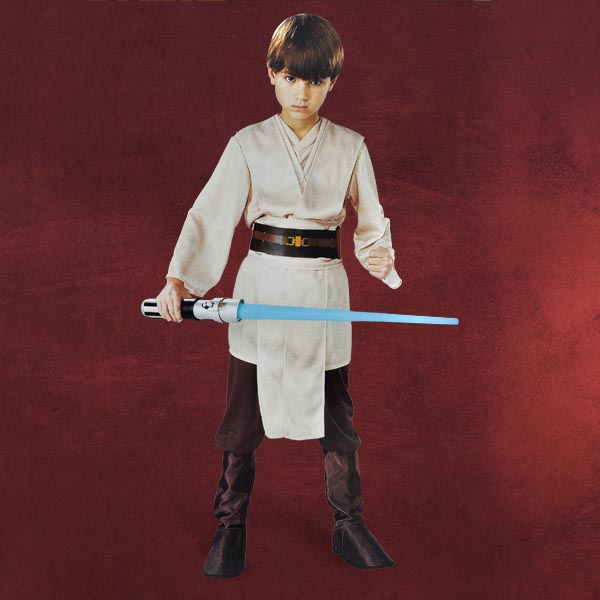Star Wars - Jedi Ritter Kinderkostüm | Elbenwald Angry Panther