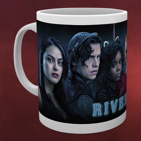 Riverdale - Characters Tasse