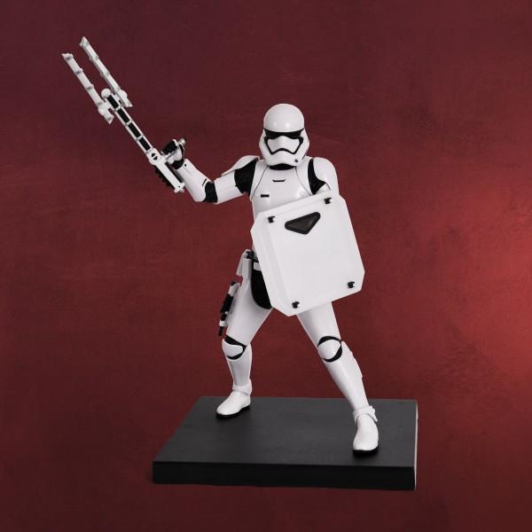 Star Wars - First Order Stormtrooper FN-2199 Figur