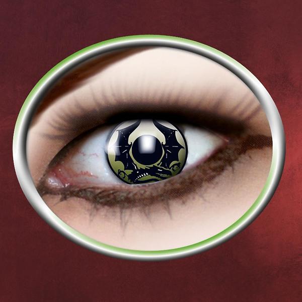 Dragon - Kontaktlinsen