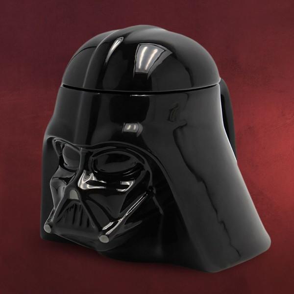 Star Wars - Darth Vader 3D Tasse mit Deckel