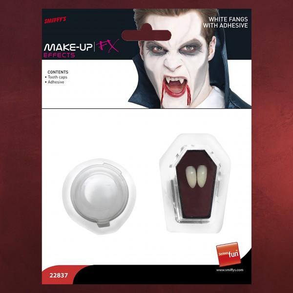 Vampirzähne- Kostümzubehör