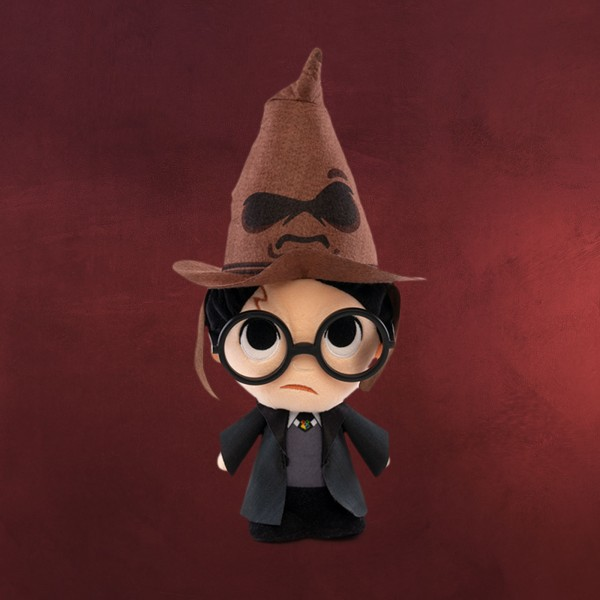 Harry Potter Funko Supercute Plüsch Figur 29 cm