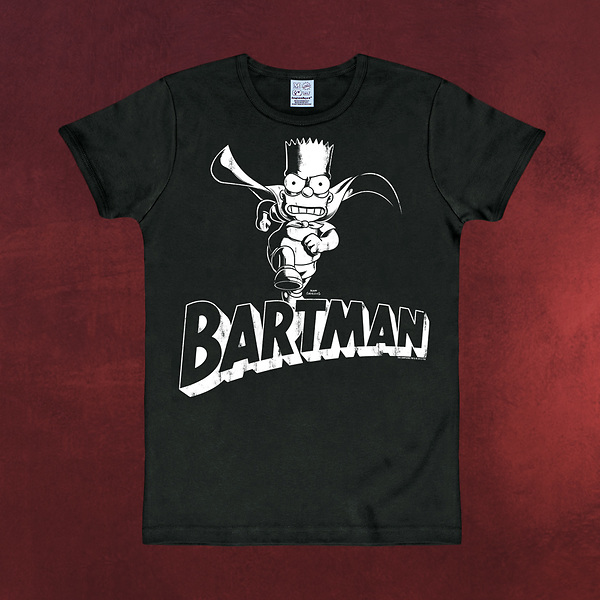 Simpsons - Bartman T-Shirt