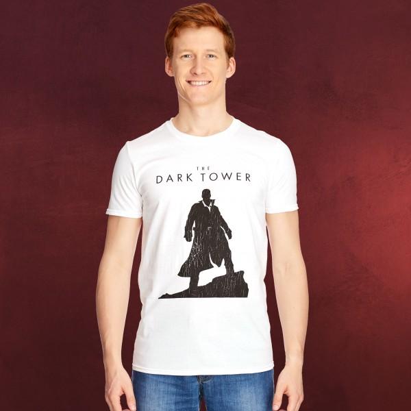 Der Dunkle Turm - Roland T-Shirt weiß