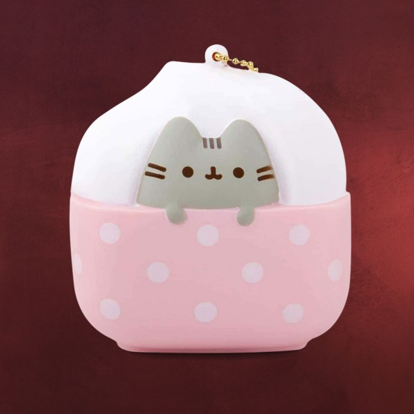Pusheen - Icecream Antistress Figur