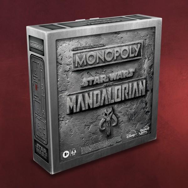 The Mandalorian Monopoly - Star Wars