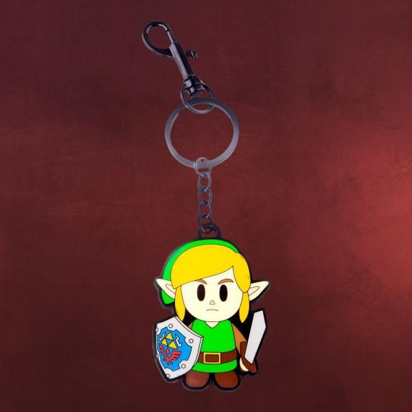 Zelda - Link's Awakening Schlüsselanhänger