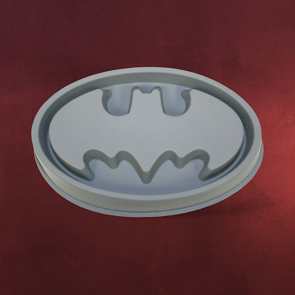 Batman Silikonform