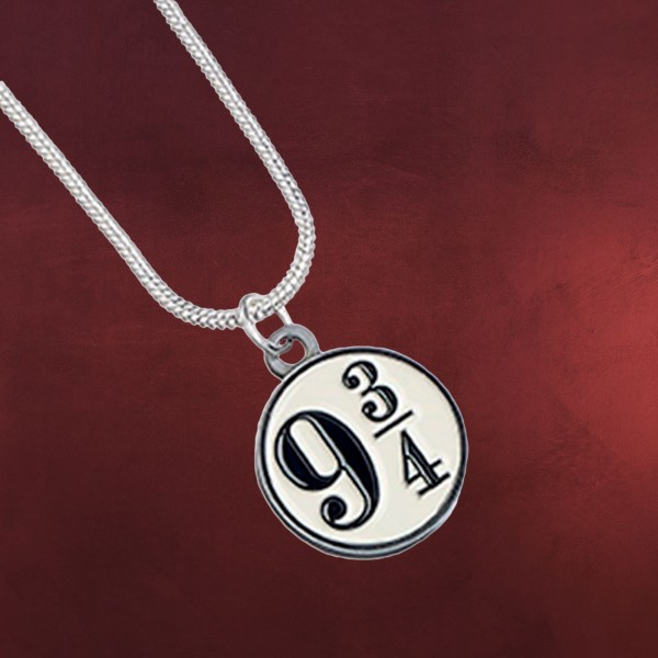Harry Potter - Gleis 9 3/4 Kette