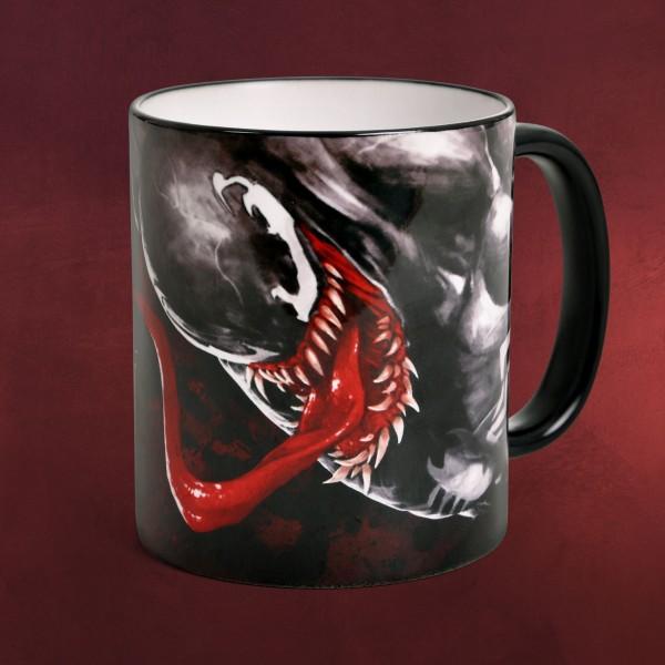 Venom - Angry Symbiote Tasse