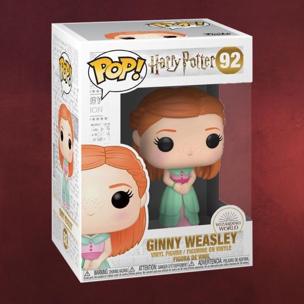 Harry Potter - Ginny Weasley Yule Ball Funko Pop Figur