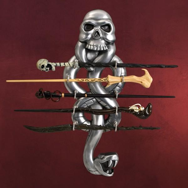 Harry Potter - Dark Wizards Zauberstabkollektion