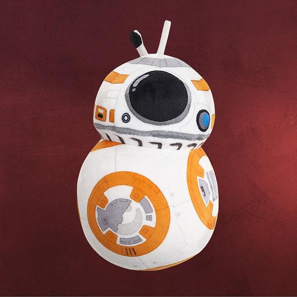 Star Wars - BB-8 Plüsch Figur 17 cm