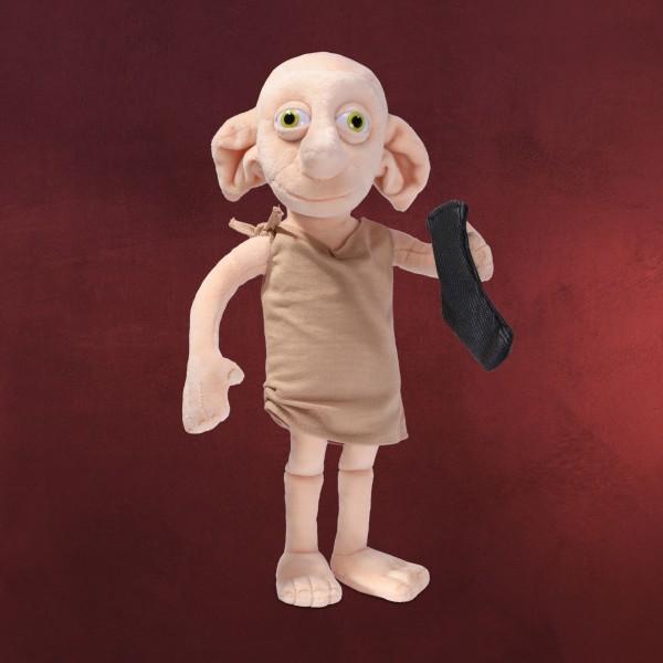 Harry Potter - Dobby Interaktive Plüsch Figur mit Sound