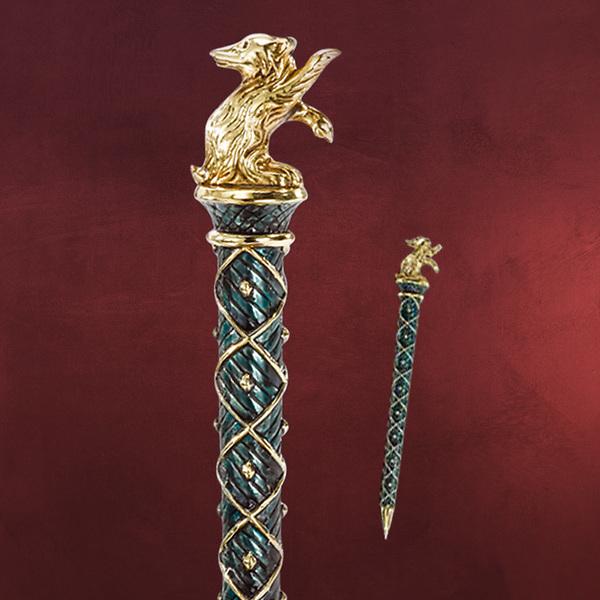 Hogwarts Hufflepuff Stift