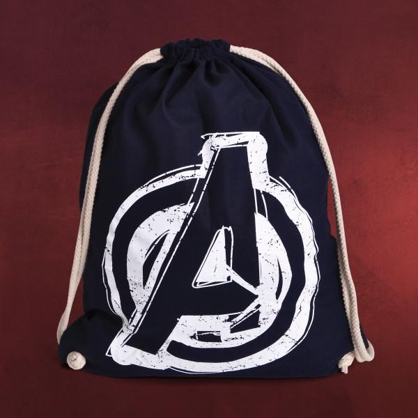 Avengers - Logo Sportbag