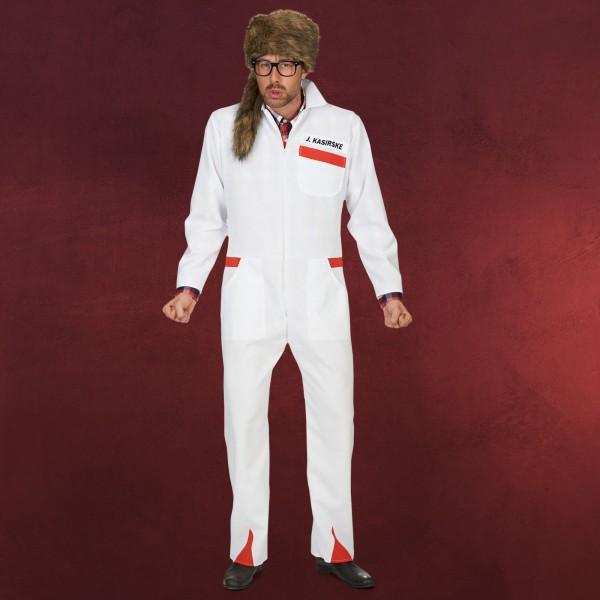 Bullyparade - Kasirske Overall Kostüm Herren