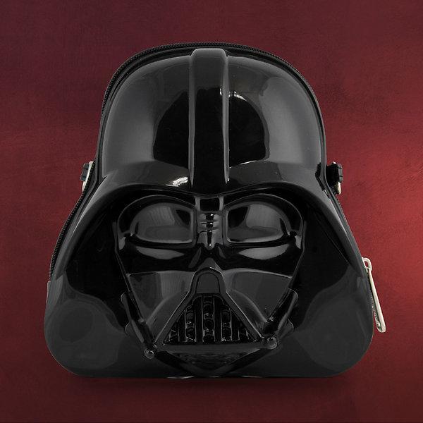 Star Wars - Darth Vader 3D Hardcase Tasche schwarz