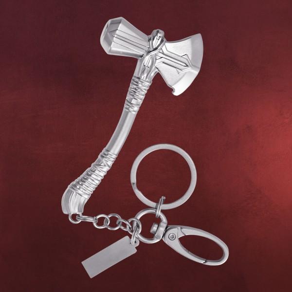 Thor - Sturmbrecher Schlüsselanhänger mit Flaschenöffner
