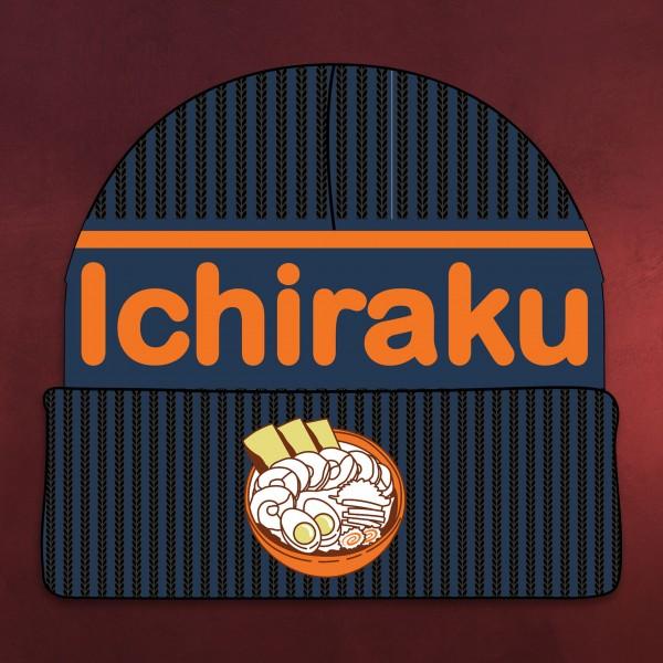Naruto Shippuden - Ichiraku Mütze
