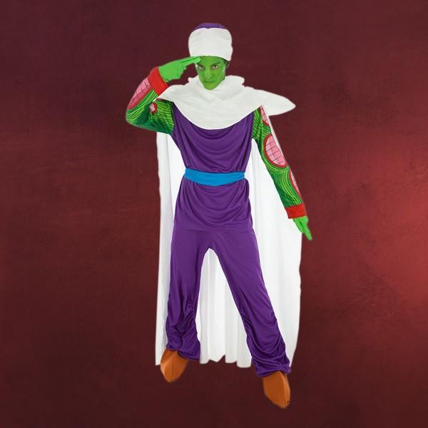 Dragon Ball - Piccolo Kostüm für Erwachsene