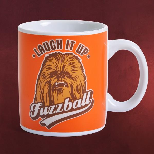 Star Wars - Chewbacca Tasse